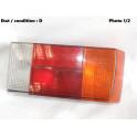 Right taillight FRANKANI 171945096
