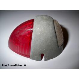 Cabochon feu clignotant latéral droit HUSSEX R56