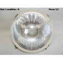 European Code headlight CIBIE 470047