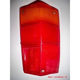 Cabochon feu arrière droit PK LMP 3715