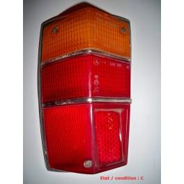 Cabochon feu arrière gauche PK LMP 3715