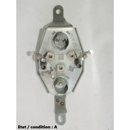 Left taillight bulb holder SEIMA 605GE