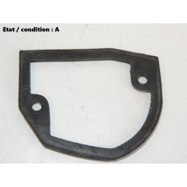 Right licence plate light seal