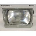 Left headlight European Code CIBIE 480297
