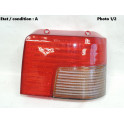 Right taillight lens SEIMA 2208 D