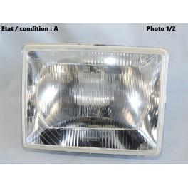 Right headlight European Code CIBIE 470434