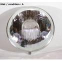 Headlight European Code CIBIE 444018