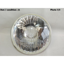 Headlight European Code CIBIE 444018
