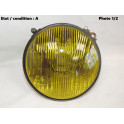Right headlight dip beam H1 Jodolux SIEM 5797