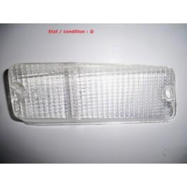 Left indicator front light GEMO 20503