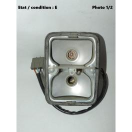 Taillight bulb holder PK LMP 3705