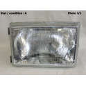 Right headlight H4 CIBIE VALEO 068746