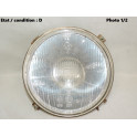 Headlight European Code SEV MARCHAL 61233103
