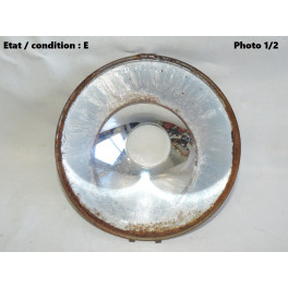 Headlight reflector Equilux SEV MARCHAL 101520