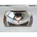 "Reflector for spotlight or foglight headlight ""Iode 35"" CIBIE"