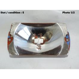 CIBIE 35 - Reflector for spotlight headlight