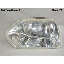 Left headlight European Code CIBIE 480015