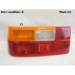 Left taillight HELLA 9EL120883-001