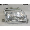 Right headlight H4 VALEO 088191