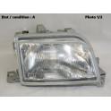 Right headlight H4 VALEO 088191