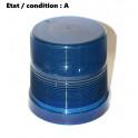 Cabochon feu à éclats bleu SEV MARCHAL 067600