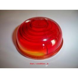 Red taillight + licence plate light SEIMA