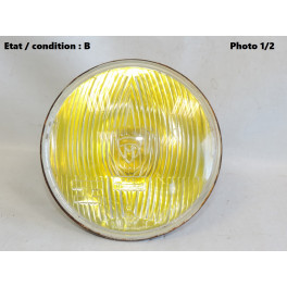 Main beam headlight H1 SEV MARCHAL 61260603
