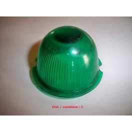 Green taillight lens AXO
