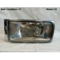 Left headlight H4 CIBIE 488515 (left hand traffic)