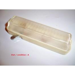 Plafonnier standard rectangulaire complet SEIMA 35130601
