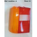 Left taillight lens AXO (HEULIEZ)