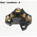 Connecteur lampe Code Européen ou H4 CIBIE 00382