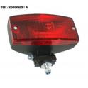 Feu arrière antibrouillard complet SIM 81695021