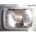 Headlight H4 CIBIE 7270007