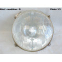 Headlight European Code ELMA 4550