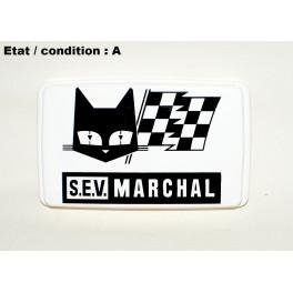 SEV MARCHAL 850/859 - Cache phare antibrouillard ou longue portée 63995323