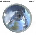 Headlight European Code CIBIE 3670004