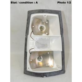 Platine feu arrière gauche SEIMA 20570