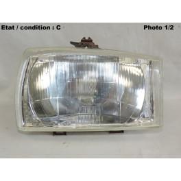Right headlight European code CIBIE 480048