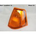 Complete left front light indicator BOSCH 0311400003