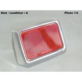Left reflector SEIMA 2082MG
