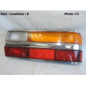 Right taillight HELLA 2VP003685-081