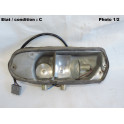 Left hand tail light bracket SEIMA 622GE