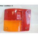 Right taillight lens ARIC 44.162.535.D