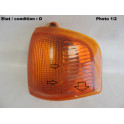 Left front light indicator FORD 86AG13369AA