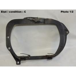 Right headlight holder SEV MARCHAL 61326413 (plastic)