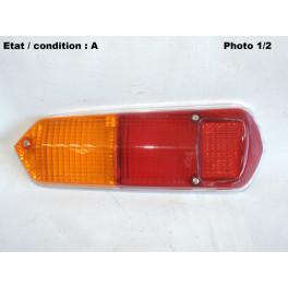 Right taillight lens SEIMA 617D