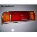 Left taillight lens SEIMA 621G
