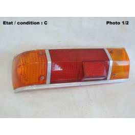 Left taillight lens SEIMA 621G