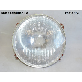 Headlight European code CIBIE 470146